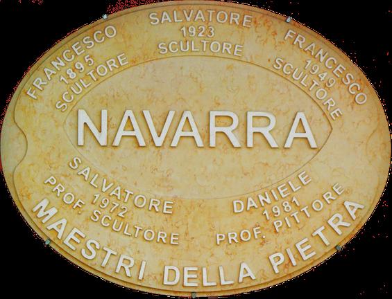 Logo - Navarra Lavorazioni Artistiche