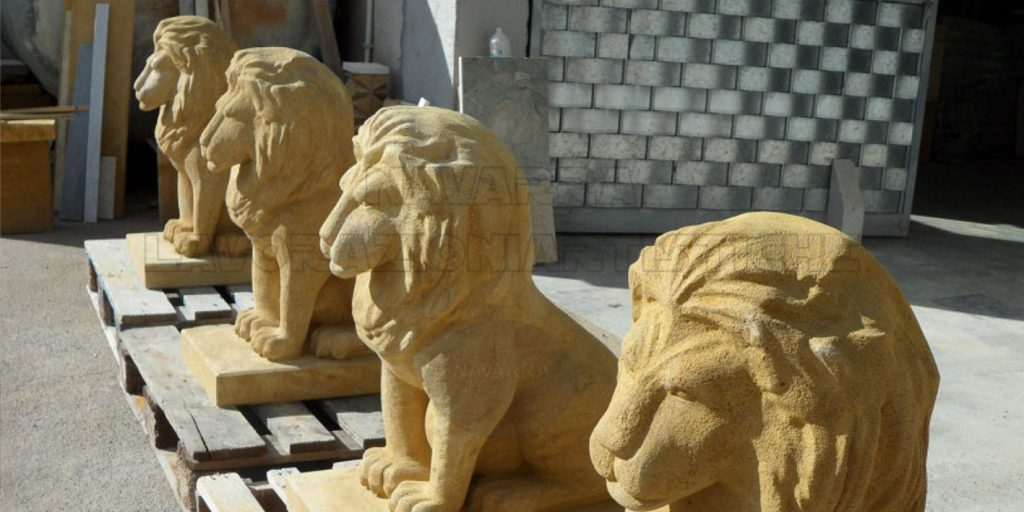 leoni pietra di caltanissetta