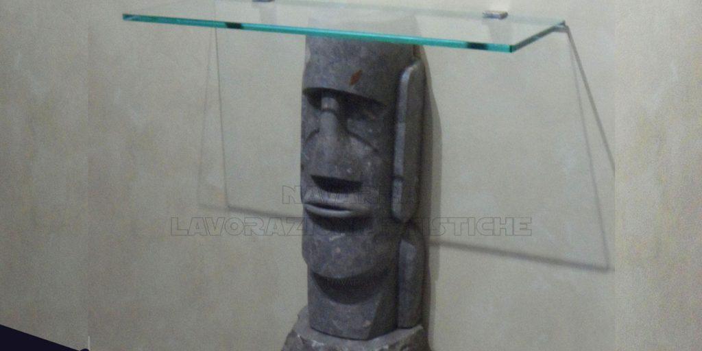 moai in Billiemi